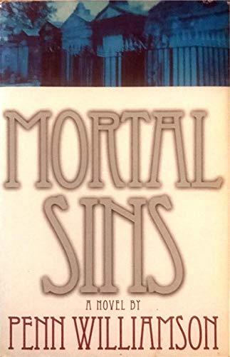 9780739410776: MORTAL SINS [A NOVEL]