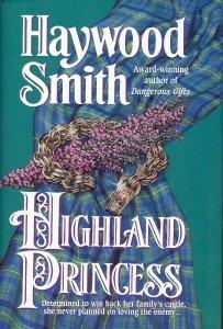9780739410868: Highland Princess [Gebundene Ausgabe] by Smith, Haywood