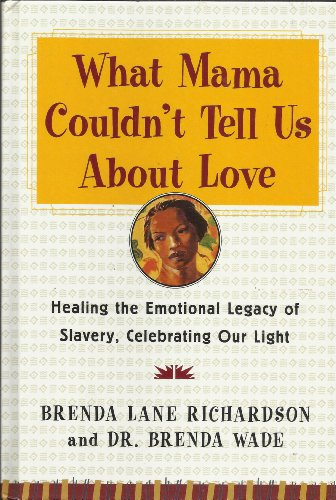 9780739411094: What Mama Couldn't Tell Us About Love