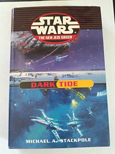 9780739411117: Star Wars: The New Jedi Order: Dark Tide: Onslaught Ruin