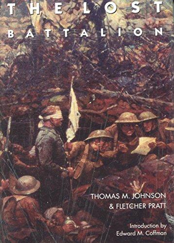 9780739411278: The Lost Battalion