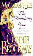 9780739411292: McClairen's Isle: The Ravishing One [Gebundene Ausgabe] by Connie Brockway