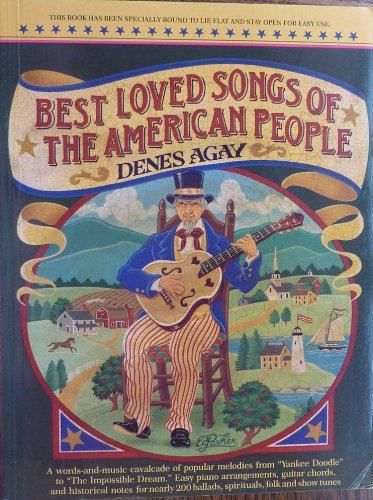 9780739411636: Best Loved Songs of the American People
