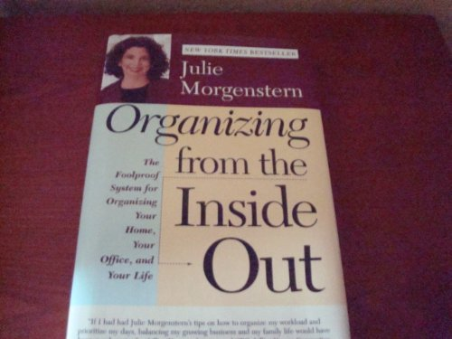 9780739411643: Organizing From the Inside Out