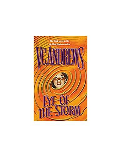 Eye of the Storm (The Hudson Family: Andrews, V.C.
