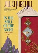 9780739412022: In the Still of the Night (Grace & Favor Mysteries, No. 2)