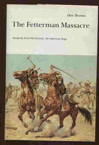 9780739412046: The Fetterman Massacre