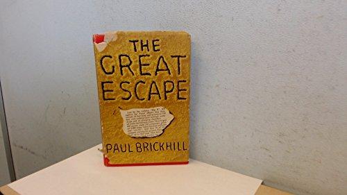 9780739412060: Great Escape, The