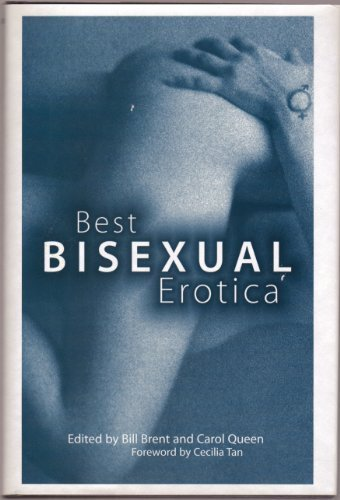 9780739412091: Best Bisexual Erotica
