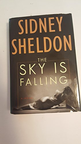 9780739412152: Sky Is Falling - Large Print