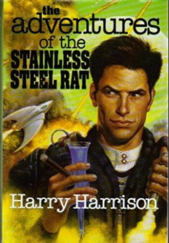 9780739412206: the adventures of the stainless steel rat