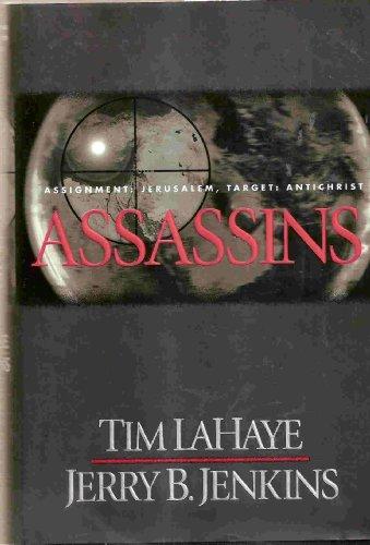 9780739412510: Assassins