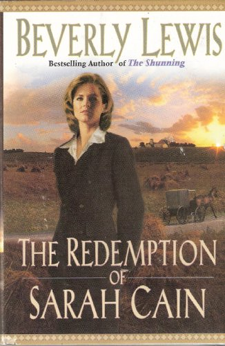 9780739412572: The Redemption Of Sarah Cain [Gebundene Ausgabe] by Lewis, Beverly
