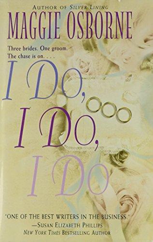 9780739412855: I do, I do, I do