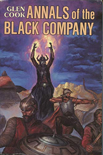 9780739413029: Annals of the Black Company (The Black Company; Shadows Linger; The White Rose)