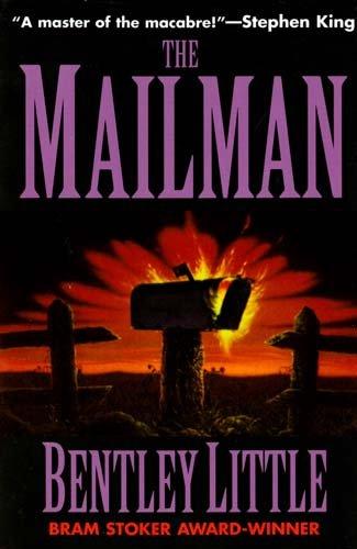 9780739413302: The Mailman