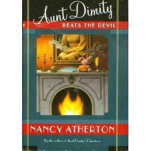 9780739413517: Aunt Dimity Beats the Devil
