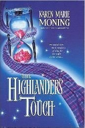 9780739413654: The Highlander's Touch