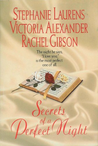 9780739413715: Secrets of a Perfect Night [Hardcover] by