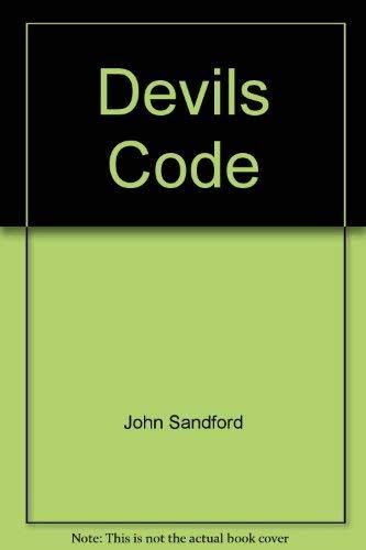 9780739413845: Devils Code