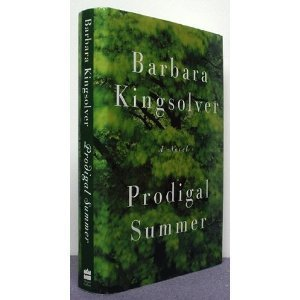 Prodigal Summer: Kingsolver Barbara