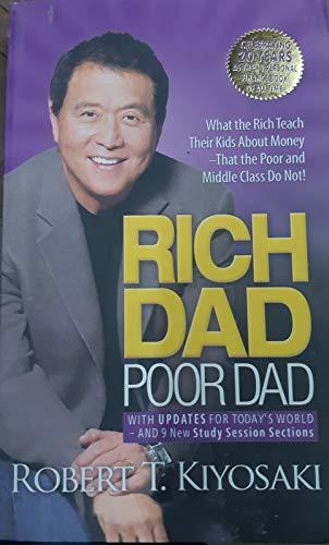 9780739413937: Rich Dad, Poor Dad