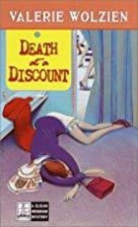 Death At a Discount (0739414070) by Valerie Wolzien