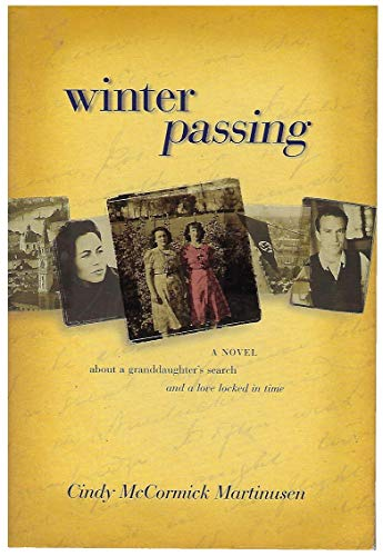 9780739414088: Winter Passing (Winter Passing Trilogy #1)