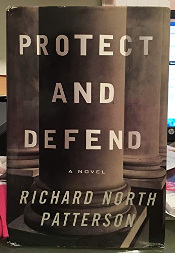 9780739414163: Protect and Defend (Large Print)