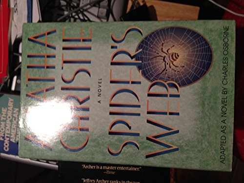 9780739414194: Spider's Web - Large Print Edition