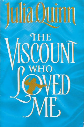 9780739414323: The Viscount Who Loved Me