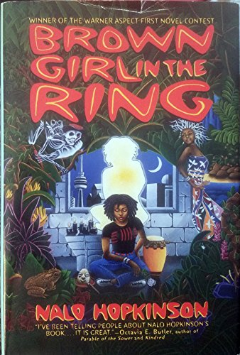 9780739414385: Brown Girl in the Ring [Hardcover] by