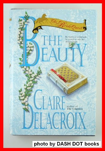 9780739414576: The Beauty (The Bride Quest)
