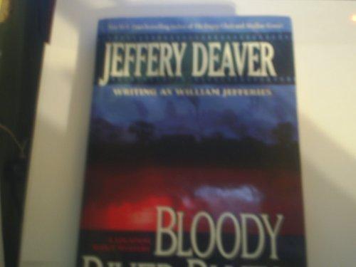 Bloody River Blues: Jeffery (Writing as