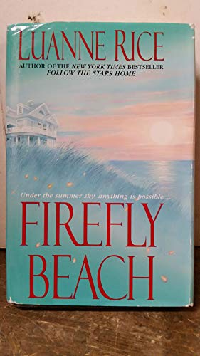 9780739414774: Firefly Beach