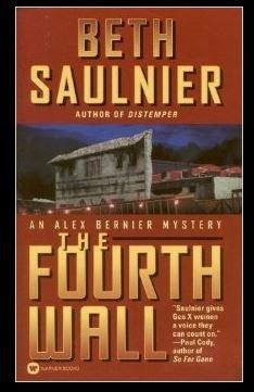 The Fourth Wall: Saulnier, Beth