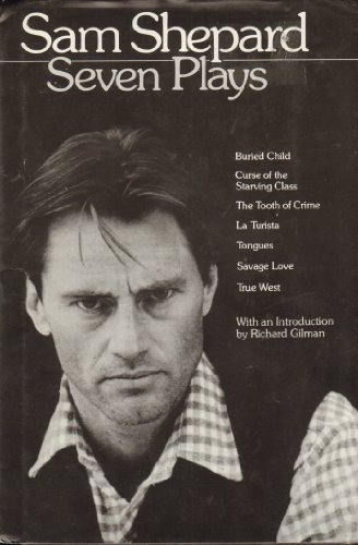 9780739415160: Sam Shepard Seven Plays