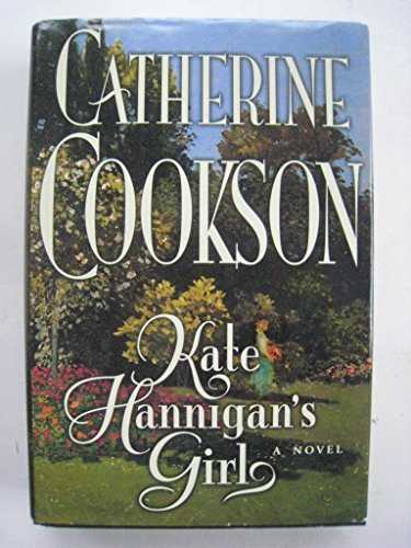 Kate Hannigans Girl Large Print: Catherine Cookson