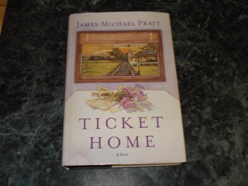9780739415214: Ticket Home
