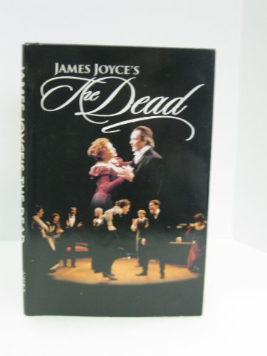 9780739415252: James Joyce's The dead: A musical