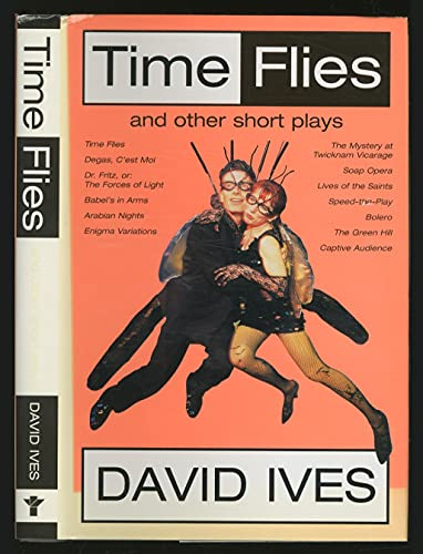 9780739415269: Time flies and other short plays