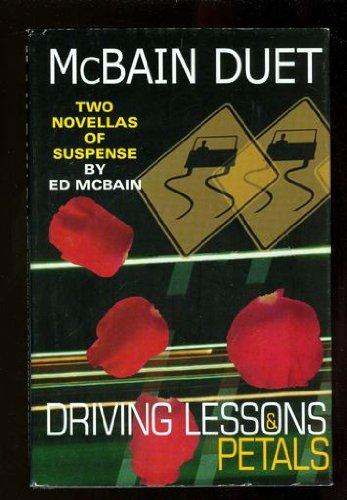 McBain duet: Two novellas: Ed McBain