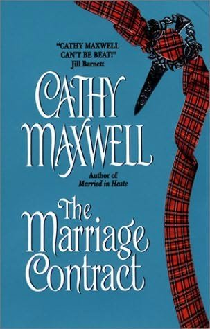 The Marriage Contract (0739415611) by Maxwell, Cathy