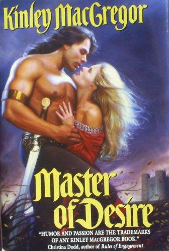 9780739415627: Master of desire