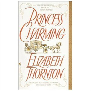 Princess Charming: Thornton, Elizabeth