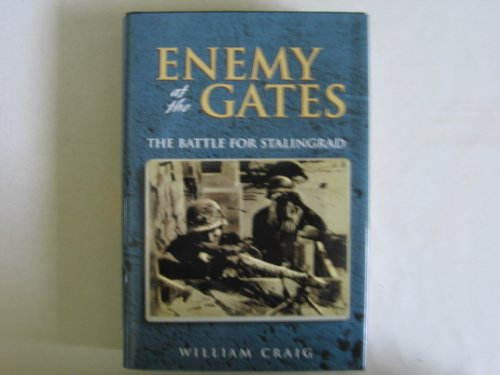9780739415733: Enemy At the Gates: The Battle for Stalingrad