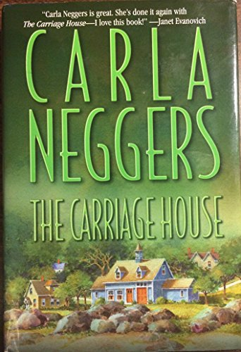 9780739416020: The Carriage House