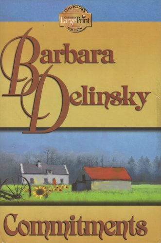 Commitments: Barbara Delinsky