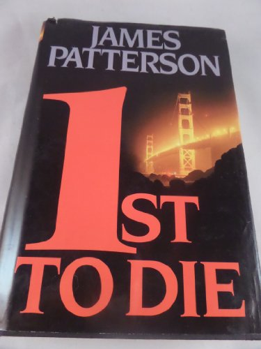 9780739416549: 1st to Die: A Novel