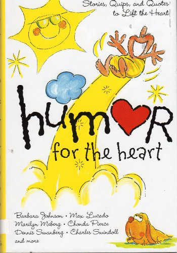 9780739416785: Humor for the Heart